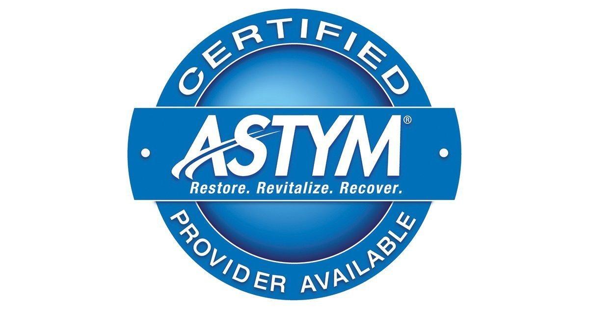 ASTYM 1