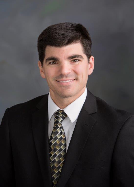 Andrew P. Creal, DPT, OCS