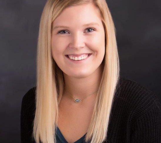 Courtney McCauley, PTA