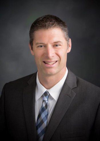 Doug Kavanaugh, MPT, OCS