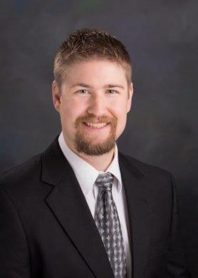 Jonathan Meyers, PTA