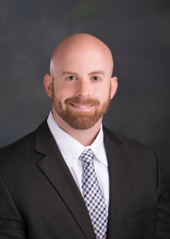 Troy Goetsch, DPT, SCS