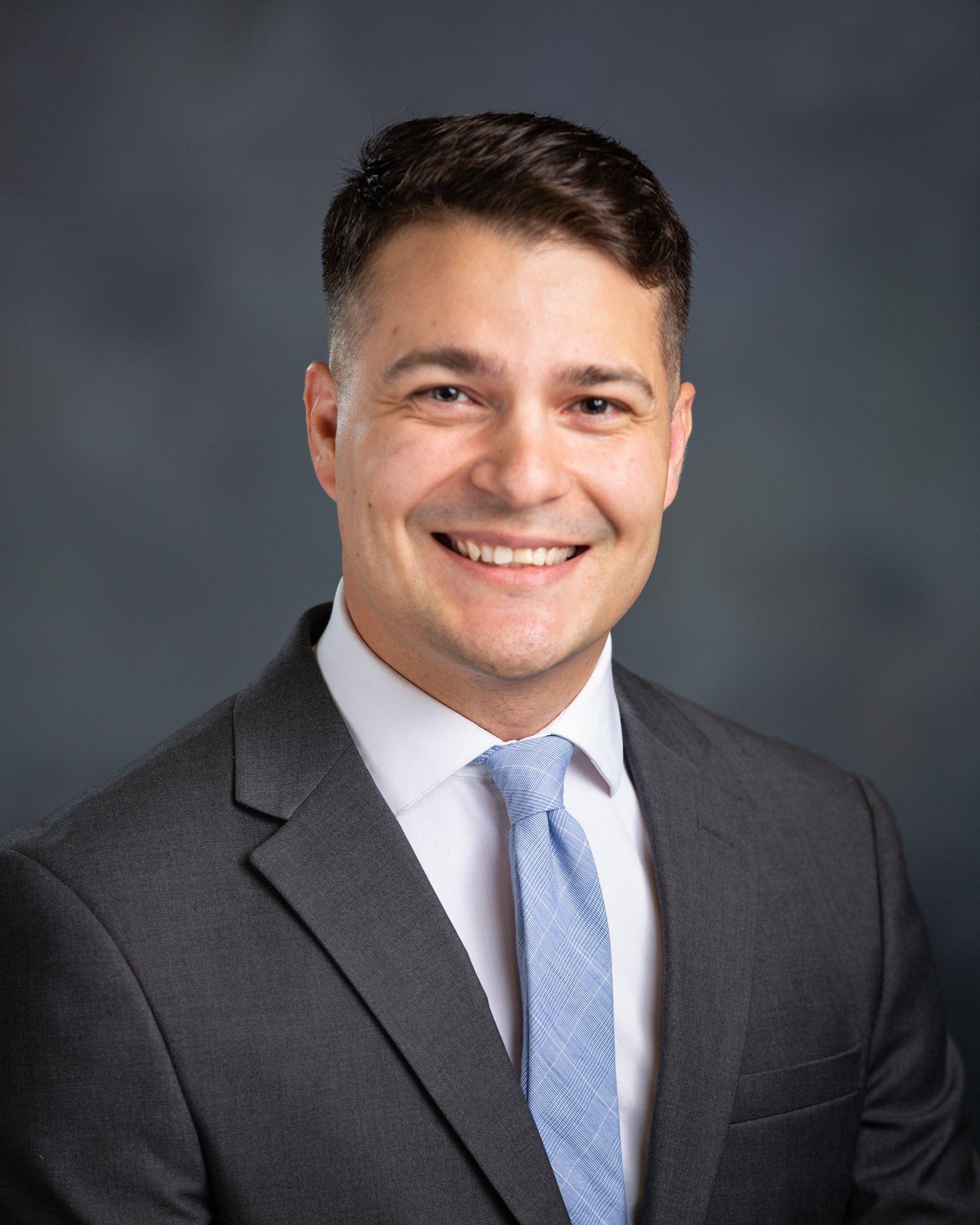 Nathan Gurule, DPT